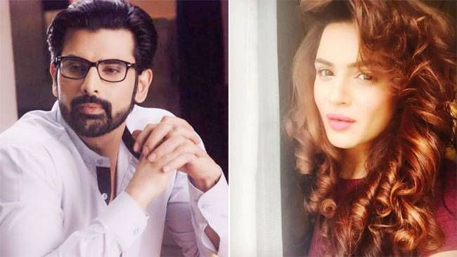 Aashka Goradia and Rohit Bakshi: The couple were dating for the longest time and though there were problems in their relationships, nobody was expecting this sad announcement. Aashka is now dating a firangi guy.