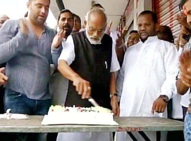 PM Modi's 66th birthday