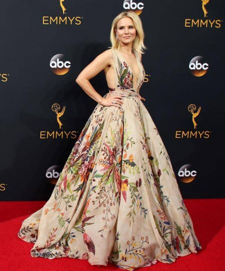 Emmy Awards 2016 red carpet