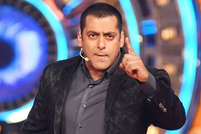 Salman Khan returned as the host of Bigg Boss 7 yet again. By then, viewers were used to watching him as a host.