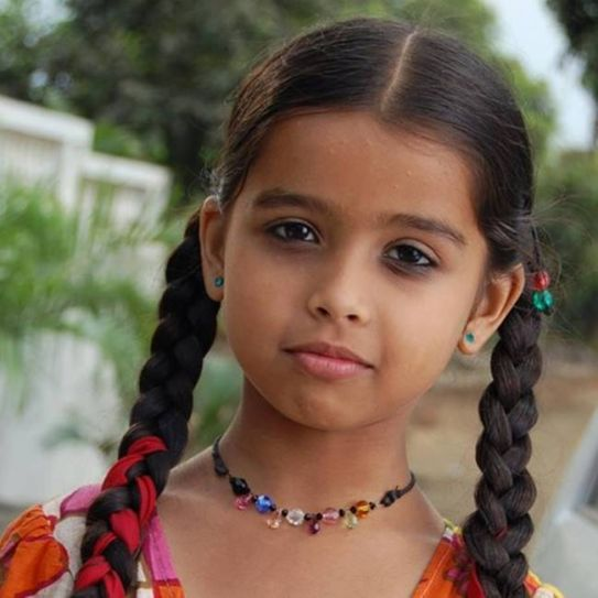 Sparsh Khanchandani: Sparsh is still remembered for her role as Ichcha in Uttaran. The little one is coming back with a new soap Meenu Mausi and we are exicited!