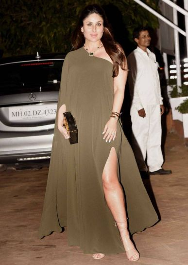 Mom-To-Be Kareena Kapoor Khans Latest Look Is Also Her Hottest  Indiatoday-2660