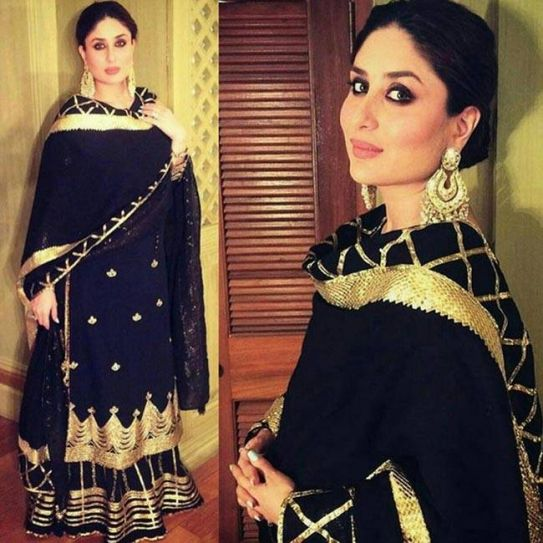 abdfd9479c501 Kareena to Anushka: 11 Diwali outfit ideas to steal from B-town ...