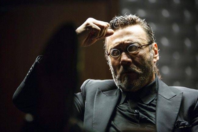 Jackie Shroff in a still from Sakar 3