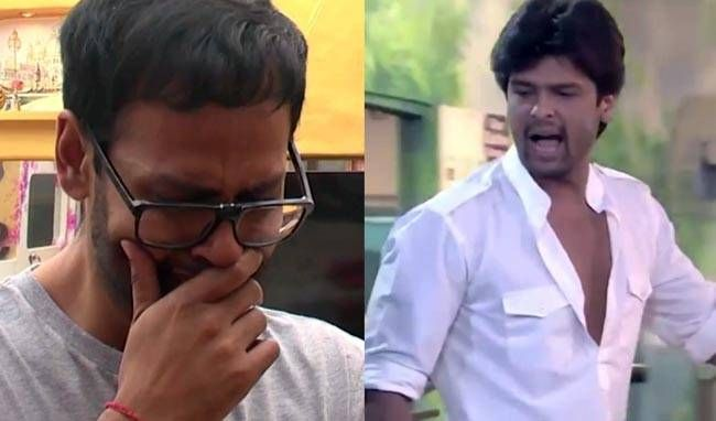 Kushal Tandon and VJ Andy (Season 7): Another violent fight and yet another eviction. Kushal and VJ's verbal spat took a violent turn when Kushal pushed VJ Andy. Amidst a teary drama, Bigg Boss had to throw Kushal out of the house for breaking the rules o
