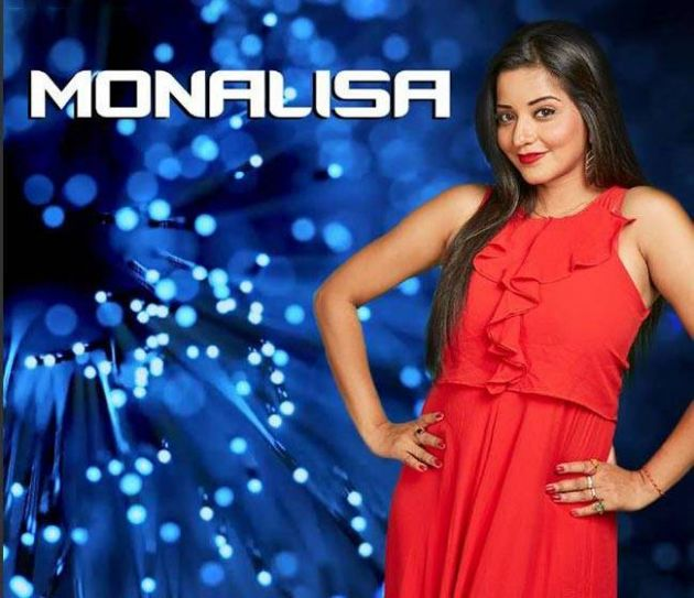 Antara Biswas, commonly known as Mona Lisa entered the house towards the end of the grand premiere episode. We couldn't see much of her in the launch episode, so we will keep our opinion on her reserved.