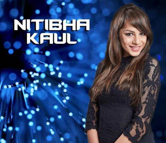 Aam Aadmi Contestant: Nitibha Kaul The Romance Queen The Kashmiri girl from Delhi left a plush job Google for Bigg Boss. In the launch episode, she was clearly floored by Rohan Mehra. She probably doesn't know that he's already dating his Yeh Rishta