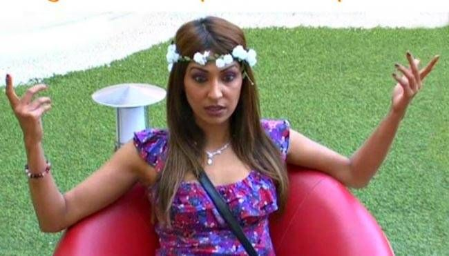 "Pooja Misrra (Season 5): Right after Dolly Bindra, Bigg Boss upped its ante by roping in Pooja Misrra for the show. Infamous for her temper, Pooja managed to offend one and all on the show. ""Spare me"", was her favourite one-liner that became popular among"