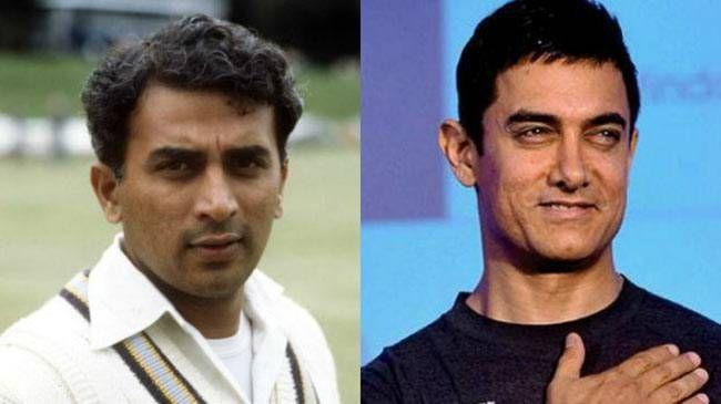 Sunil Gacaskar and Aami Khan