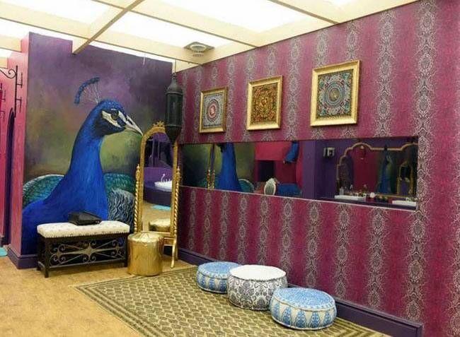 Bigg Boss,Season 10,House,BB house,Inside,Modern Indian Palace,Salman Khan,Colors