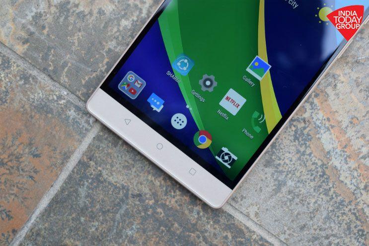 Lenovo Phab 2 Plus: Xiaomi Mi Max has competition