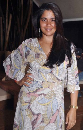 Telly actress Narayani Shastri.