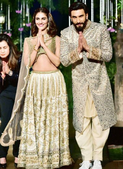 """Ranveer and Vaani's new movie was shot extensively in French locales of Paris, Cannes and Picardie. """"Befikre makes the most of the stunning locales offered by France, highlighting why, year after year, it's the world's top tourist destination as well a"""
