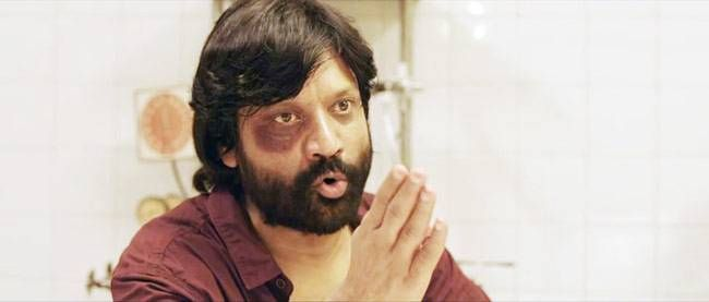 A still from Iraivi