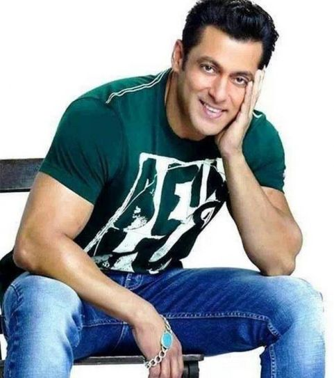 Happy Birthday Salman Khan 10 Photos Of Bhai That Will Make You