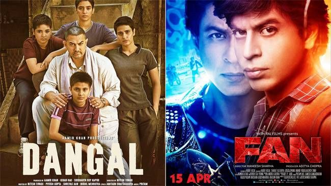 The best Hindi films of 2016