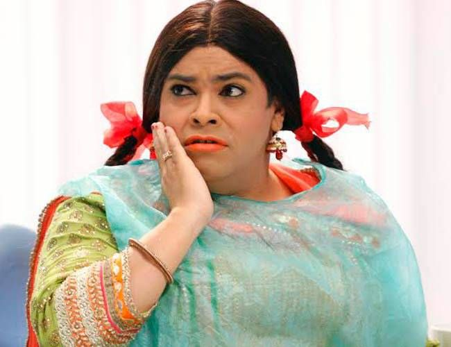 Comedian Kiku Sharda of Comedy Nights With Kapil fame got arrested for mimicking Dera Sacha Sauda Chief Gurmeet Ram Rahim Singh, while acting in a TV show, Jashn-e-Umeed.