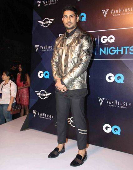 """It is made for the modern Indian male who dares to step out of his comfort zone and has his own sense of style and love for fashion,"" Sahil said."