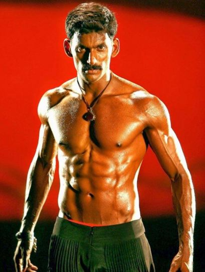 Besides Ajith Kumar 7 Tamil Actors Who Sported Six Pack Abs