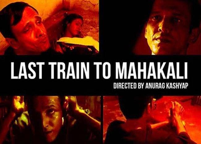 Last Train To Mahakali (1999)