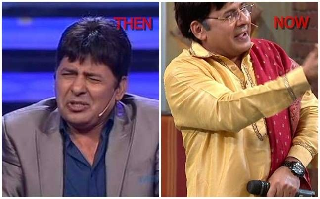 Sudesh Lehri: After participating in The Great India Laughter Challenge 3, he participated in shows like Comedy Circus, Comedy Nights Bachao and Comedy Nights Live. His pairing with Sudesh was loved by the viewers the most, and together they were known as