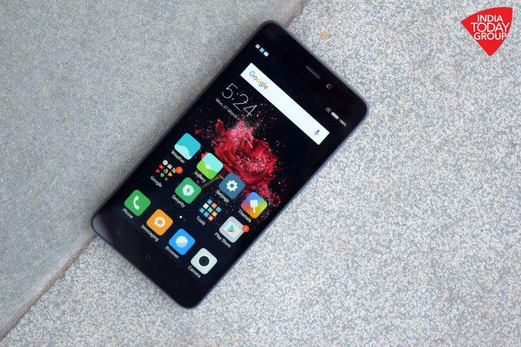 Xiaomi Redmi 4A: The budget champion