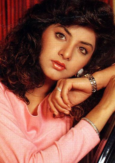 Remembering Divya Bharti 6 Lesser Known Facts About The Late Actor