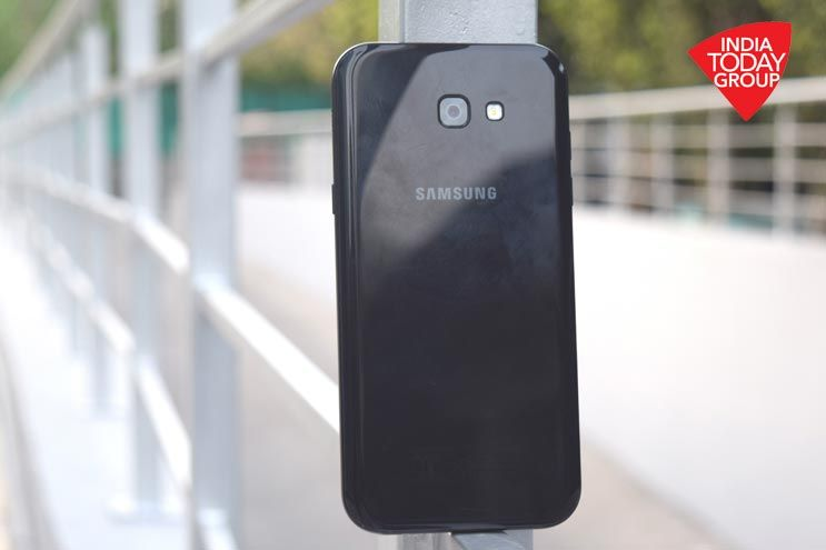 Samsung Galaxy A7 2017: A well rounded package