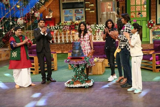 According to reports, Sunil Grover and others might return to The Kapil Sharma Show by April end. Hope it's true.