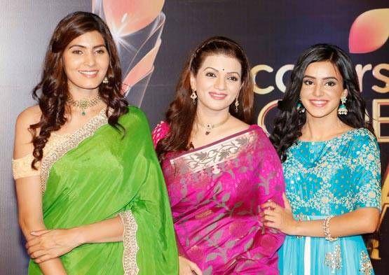 Sangieta Chauhan, Ankita Sharma and Prachi Shah