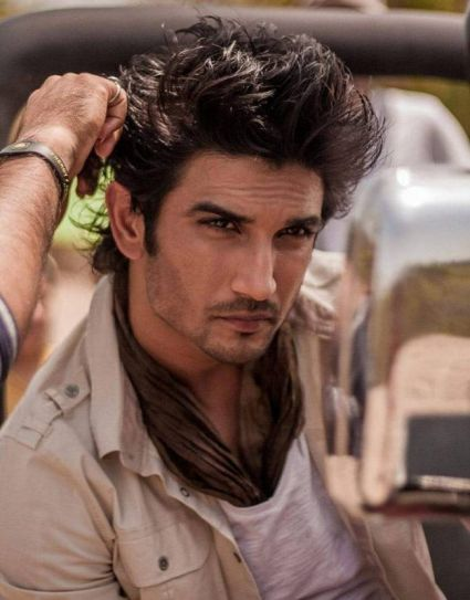 Man Crush Monday: Droolworthy Photos Of Sushant Singh