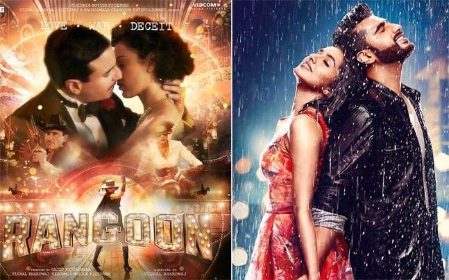 The worst Bollywood films of 2017