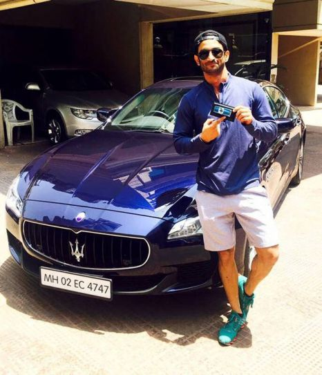 10 B-Town Stars And Their Shockingly Expensive Cars