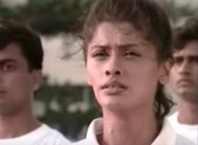 A still from the show Aarohan