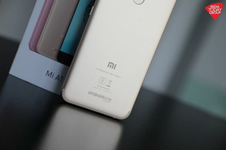 The Mi A1 is notably the most premium phone, both in terms of looks and build as well as in terms of hardware specs, to launch under Google's Android One initiative. Take a look.