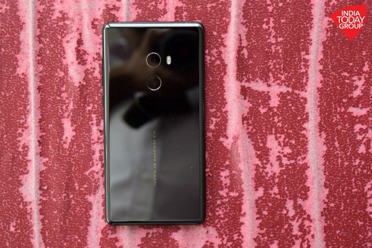 The Mi Mix 2 is successor to last year's Mi Mix concept phone that many consider harbinger of the bezel-less smartphone design. We take a look.