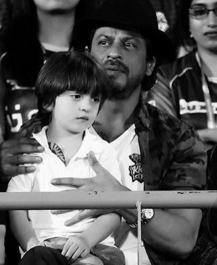 Shah Rukh Khan, AbRam Khan