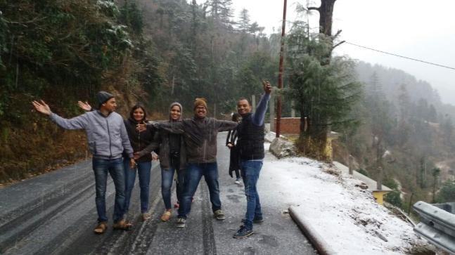Dhanaulti, Himachal Pradesh