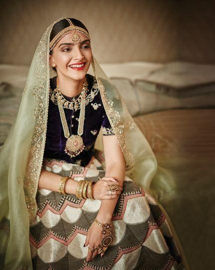 I want bride