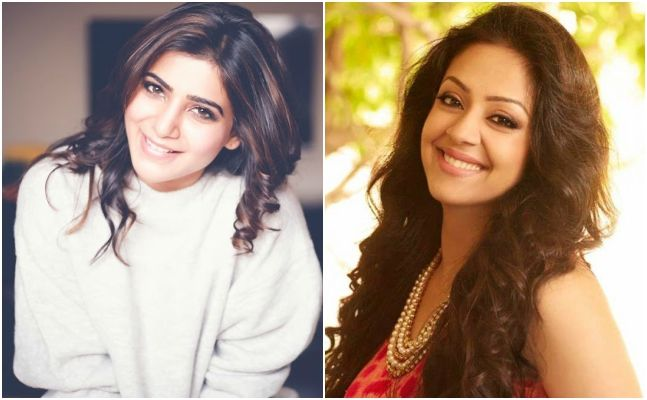 Samantha To Jyothika How Tamil Actresses Are Saying Marriage