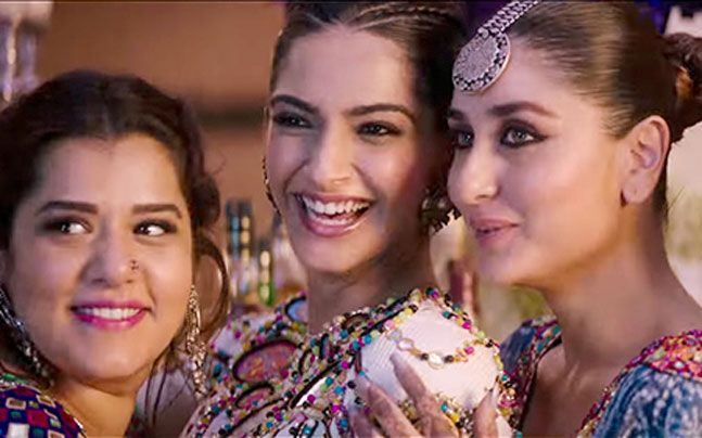 Watch Veere Di Wedding.Veere Di Wedding To Zero Films To Watch Out For In The