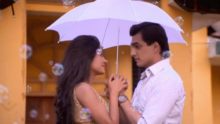 10 aww-dorable pics of Naira and Kartik that will make you believe