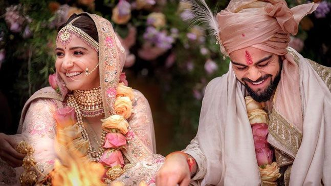 Neha Dhupia marries her 'best friend' Angad Bedi
