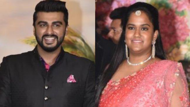 Salman and Aishwarya at Sonam-Anand wedding reception lead