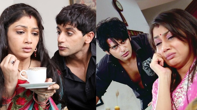 Abhinav Shukla to Karanvir Bohra: 5 actors who have played abusive husbands in TV shows   IndiaToday