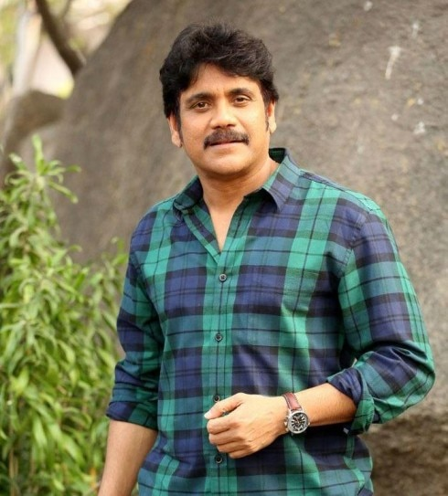 Image result for nagarjuna