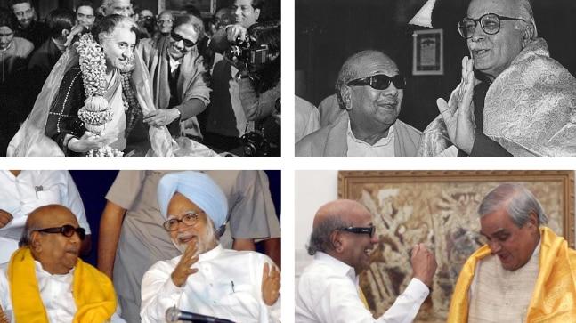 Farewell, Karunanidhi: Tamil Nadu mourns a titan of politics