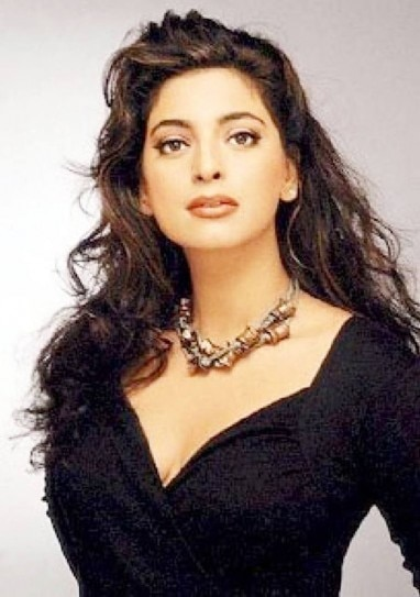 Juhi Chawla Is Unrecognisable In These Photos From Her Modelling Days  Indiatoday-3822