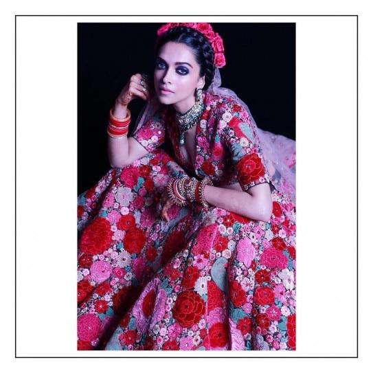 White Wedding Dress Mumbai: Before Deepika-Ranveer Mumbai Reception: What The Bride