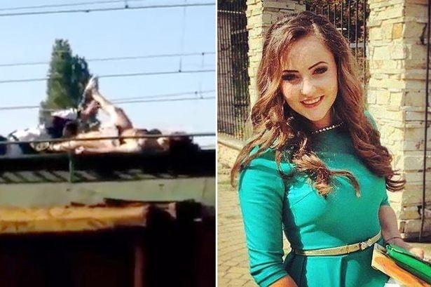 Selfie Craze Kills Three Teenage Girls In Telangana